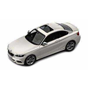 BMW 2er Coupé alpina weiss