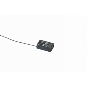 Empfänger GR-12L HOTT 2.4 GHz 6 Kanal