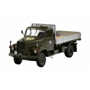 Saurer 2DM Militärlastwagen Kipper