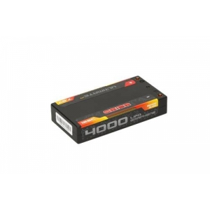 Ultimate Graphene HV Lipo Shorty 4000 mAh 7.6 V 120 C