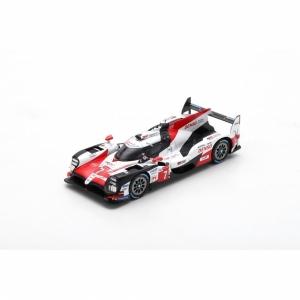 Toyota TS50 Nr.7 Le Mans 2018