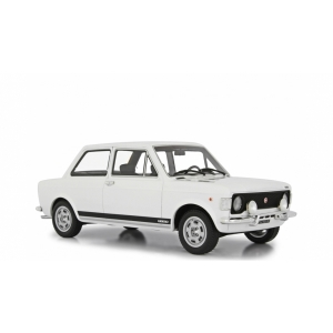Citroen C35 Weiss Peugeot Sport Renndienst