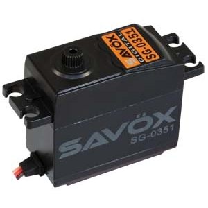 Savöx SG-0351 Digital