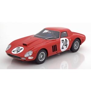 Ferrari 250 GTO Nr.24 Le Mans 1964
