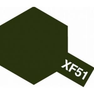 Farbe Khaki XF-51