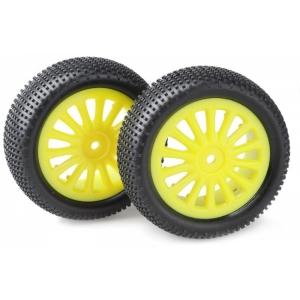 Räderset Buggy Minipin vorne 4WD 1:10