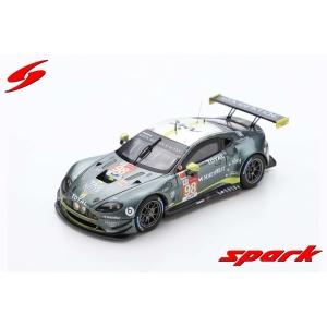 Aston Martin Vantage Nr.98 Le Mans 2018