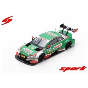 Audi RS 5 Nr.51 DTM 2018