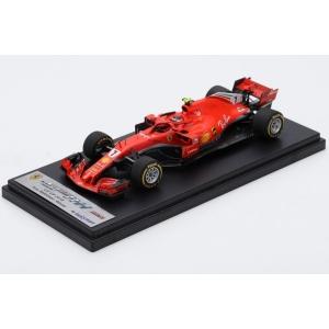Ferrari SF71H K.Räikkönen 2018