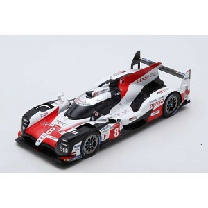 Toyota TS050 Hybrid Nr.8 Le Mans 2018
