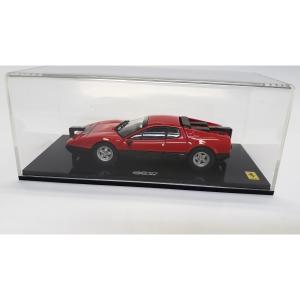 Ferrari 512 BB rot