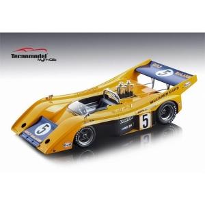 McLaren M20 Nr.5 Can-Am 1972