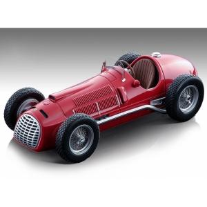 Ferrari F1 275 rot 1950
