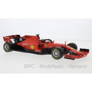Ferrari SF90 Hybrid Nr.16 C.Leclerc 2019