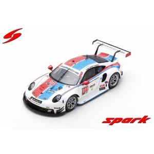 Porsche 911 RSR Nr.911 24h Daytona 2019