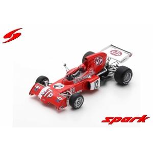 March 721X Nr.12 N.Lauda 1972