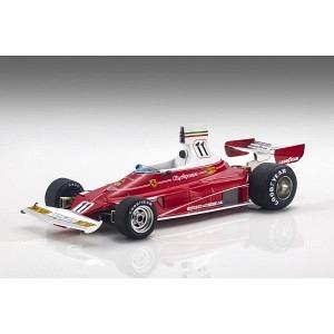 Ferrari 312 T Nr.11 C.Regazzoni 1975