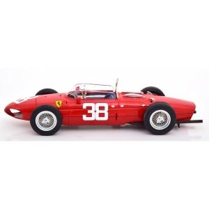 Ferrari 156 Nr.38 P.Hill 1961