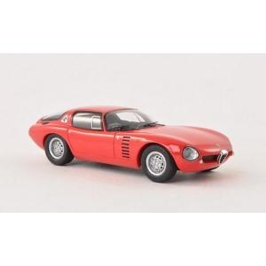 Alfa Romeo Canguro rot 1964
