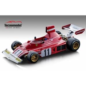 Ferrari 312B3 Nr.11 C.Regazzoni 1974