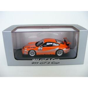 Porche 911 GT3 Cup Nr.1 2005