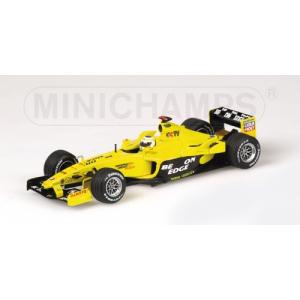 Jordan Ford EJ13 G.Fisichella 2003
