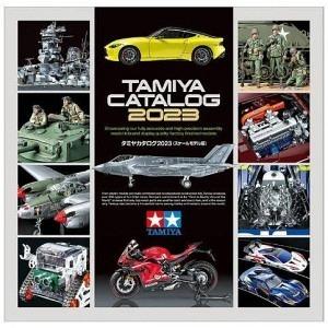Hauptkatalog  Tamiya 2020
