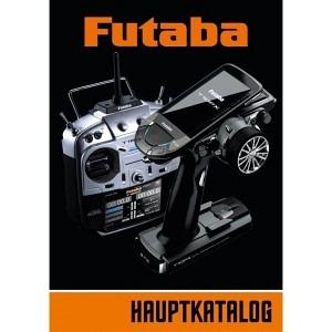 Hauptkatalog Futaba 2020