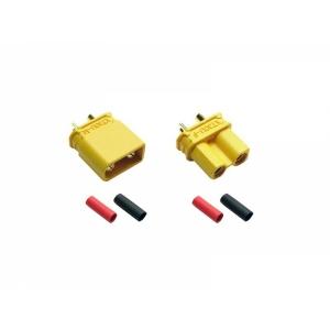 XT-30 U Hochstromstecker  1 Paar