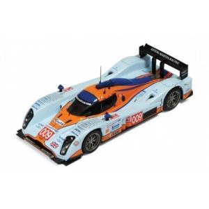 Lola Aston Martin LMP1 Nr.009 Le Mans 2009