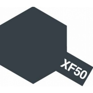 Farbe Feldblau matt XF-50