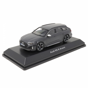 Audi RS6 Avant daytonagrau