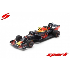Aston Martin Red Bull RB15 Nr.23 A.Albon 2019