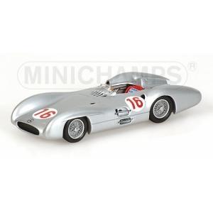 Mercedes Benz W196 Nr.16 J.M.Fangio 1954