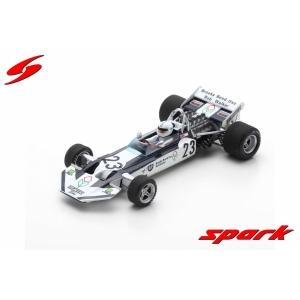 Surtees TS9 Nr.23 J.Surtees 1971
