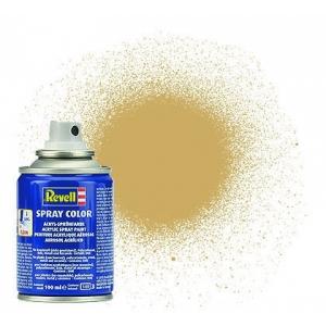 Sprayfarbe Gold met 94