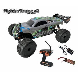 Fighter Truggy 5 Brushless RTR