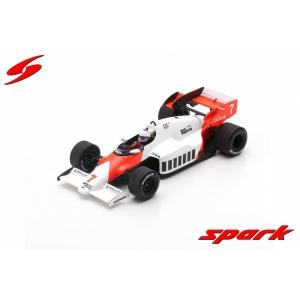 McLaren MP4-2 Nr.7 A.Prost 1984