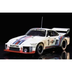 Porsche 935 Turbo Nr.1 Martini Racing