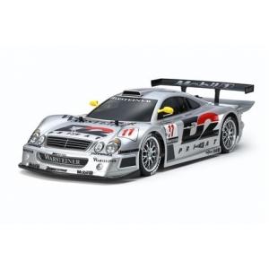Mercedes CLK-GT Le Mans