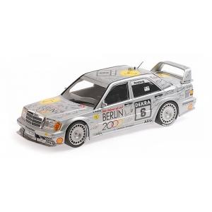 Mercedes Benz 190E 2.5 16V Evo 2 Nr.6 1992