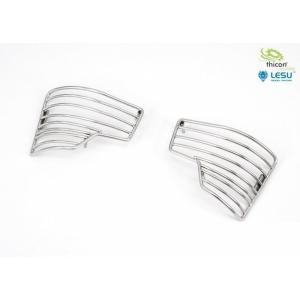 Schutzgitter aus Metall für Scheinwerfer Arocs