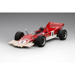 Lotus 56B Nr.6 E.Fittipaldi 1971
