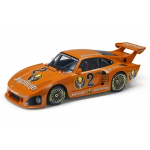 Porsche 935 K3 Nr.2 A.Plankenhorn