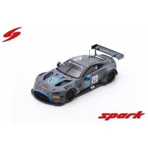 Aston Martin Vantage AMR GT3-R Nr.62 24h Spa 2019