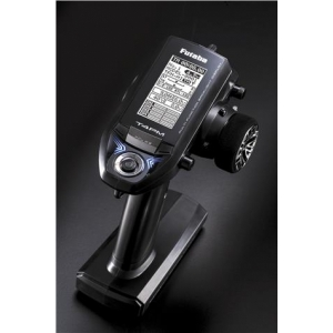 Futaba T4PM & R334SBS Transmitter Set