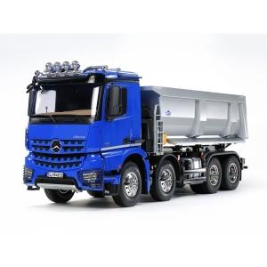 Mercedes Arocs 4151 8x4  Kipper