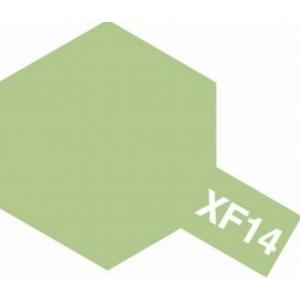 Farbe Hellgrau Matt XF-14