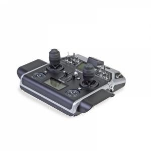 Graupner mc-28 4D Stick Sender 2.4 Ghz HoTT 16 Kanal