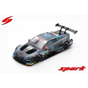 Aston Martin Vantage DTM Nr.62 R-Motorsport St.Gallen 2019